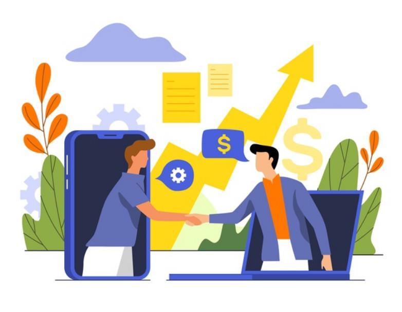 طراحی سایت کسب و کار