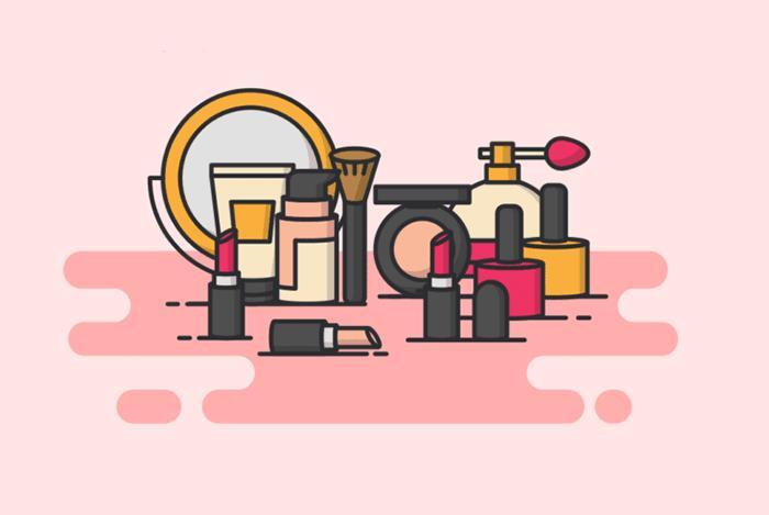 طراحی سایت زیبایی و آرایشی