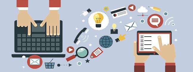 طراحی سایت بازاریابی